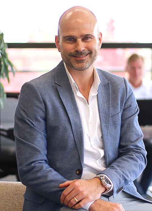 Peter Haagmans